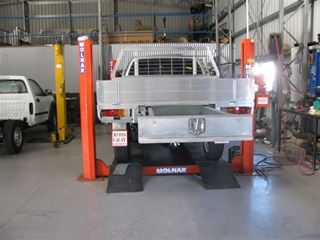 Picture of Duratray Underbody Trundle Draw