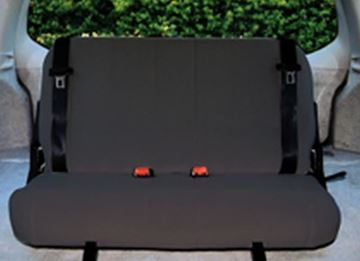 Picture of Retro Extra Child Seating