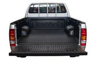 Picture of Ute Liner - Suits Hilux (9/11 - 6/15)