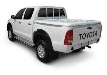 Picture of EGR Hard Lid to suit Toyota Hilux Dualcab
