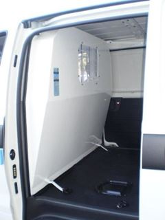 Picture of Hyundai I-load sealed barrier