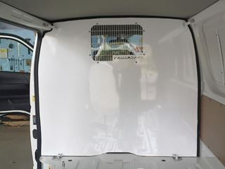 Picture of Fully Sealed Barrier - Suits Hiace