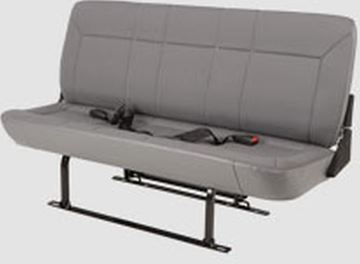 Picture of Adult Rated Rear seating