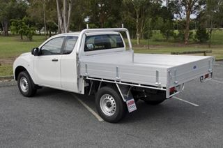Picture of Alloy Duratray - Mazda Bt50 (10/2011 on)