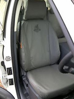 Picture of MN Triton Black duck seat covers