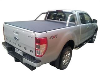 Picture of Tonneau cover (No Drill) - Ford PX Ranger