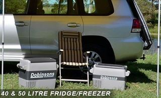 Picture of Dobinsons 4x4 fridges