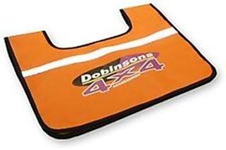 Picture of Dobinsons 4x4 winch dampner blanket