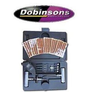 Picture of Dobinsons 4x4 Deluxe tyre repair kit