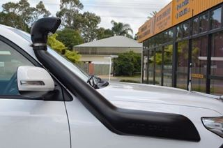 Picture of Dobinsons 4x4 Snorkel - Suits 200 Series Landcruiser (03/12 - 10/15)