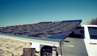 Picture of Opposite Lock Camo Awnings