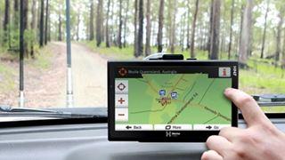 Picture of Hema HX1 Navigator