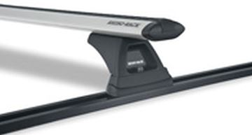 Picture of Rhino Vortex track mount Roof Rack system