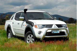Picture of Safari Snorkel Mitsubishi Triton ML