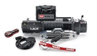 Picture of Warn Winch 9500XDC