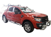 Picture of Clearview Towing Mirrors - Ford PX Ranger