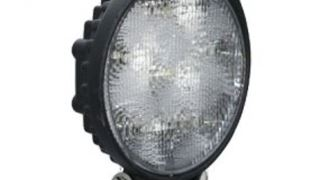 Picture of Ultravision Dura Vision 18W LED 300 - Round Flood
