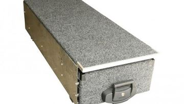 Picture of Outback 4WD Interiors Single Roller Drawer