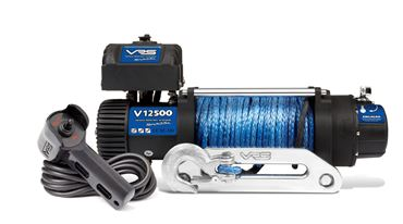 Picture for category VRS Winches