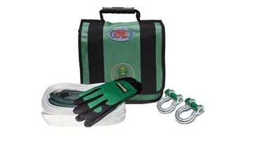 Picture of Opposite Lock Snatch Kit