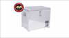 Picture of Opposite Lock 40LTR Single Compartment Stainless steel fridge/ freezer