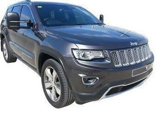 Picture of Clearview Towing Mirrors Jeep Grand Cherokee