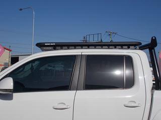 Rhino Pioneer Platform Roof Rack Vw Amarok