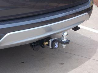 Picture of Hayman Reese Towbar - Honda CRV