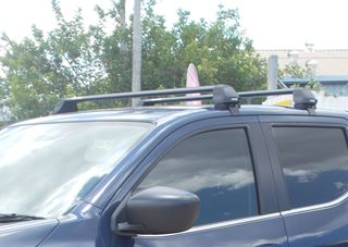 Picture of Rhino Roof Racks - Nissan NP300