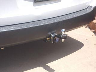 Picture of Hayman Reese Towbar - Hyundai I-Load