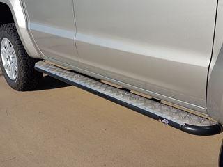 Picture of Dobinsons Sidesteps - VW Amarok