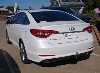 Picture of Hayman Reese Towbar - Hyundai Sonata