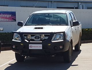 Picture of Smartbar - Suits Toyota Hilux (03/05 - 07/11)