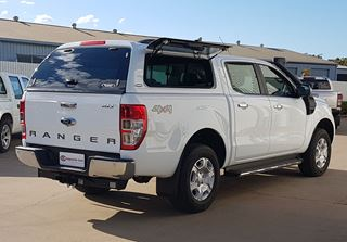Picture of Carryboy Canopy - Ford Ranger PX2