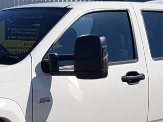 Picture of Clearview Towing Mirrors - RC Colorado
