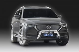 Picture of ECB Low Nudgebar - Mazda CX8