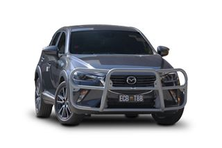 Picture of ECB Type 8 Bar - Mazda CX3