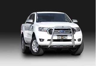 Picture of ECB High Nudgebar - Ford PX3 Ranger