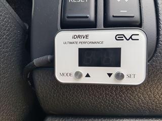 Picture of IDRIVE  - Nissan Navara NP300