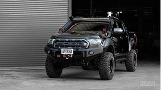 Picture of PIAK Non-Loop Premium Bar  - Ford Ranger PX2