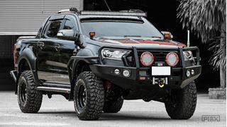 Picture of PIAK Post Type Premium Bullbar - Ford Ranger PX2
