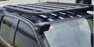 Picture of Rhino Pioneer Platform Roofrack - Isuzu DMAX