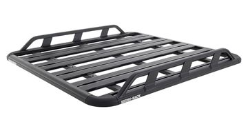 Picture of Pioneer Tradie Roof Rack System - Suits Hilux