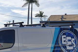 Picture of Rhino Roof Bars - Hyundai ILoad