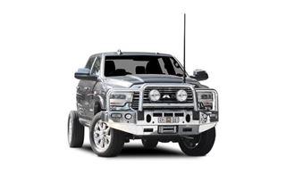 Picture of ECB Bigtube Bullbar - Dodge Ram 2500 MK2