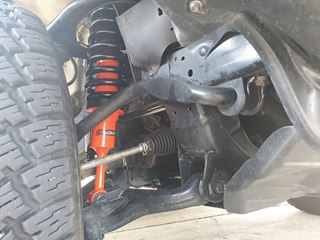 Picture of Outback Armour Suspension - Suits Hilux (08/2015 - On)