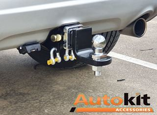 Picture of Hayman Reese Towbar - Ford Kuga