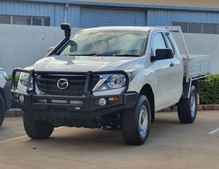 Picture of Dobinsons Deluxe Bullbar - Mazda BT50 (05/18 On)