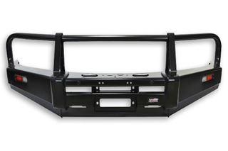 Picture of Dobinsons Classic Bullbar - Ford Ranger PX MK3